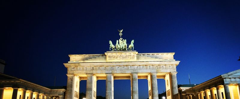 Berlin | Study Abroad | University of Notre Dame