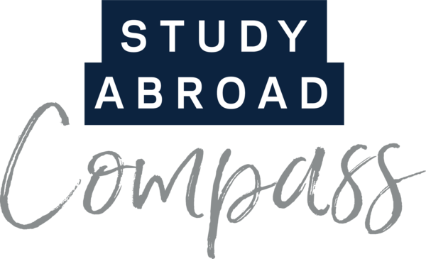 Study Abroad Compass Lockin